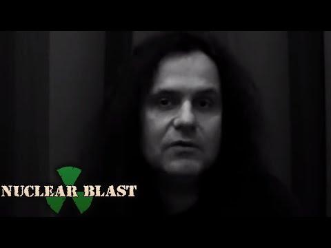 KREATOR -  Gods Of Violence #4 (OFFICIAL TRAILER)