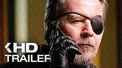 THE COURIER Trailer German Deutsch (2020)