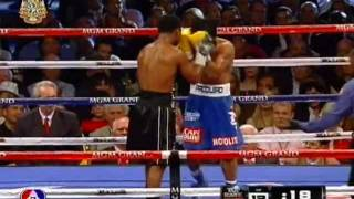 Repeat youtube video Manny Pacquiao VS Shane Mosley