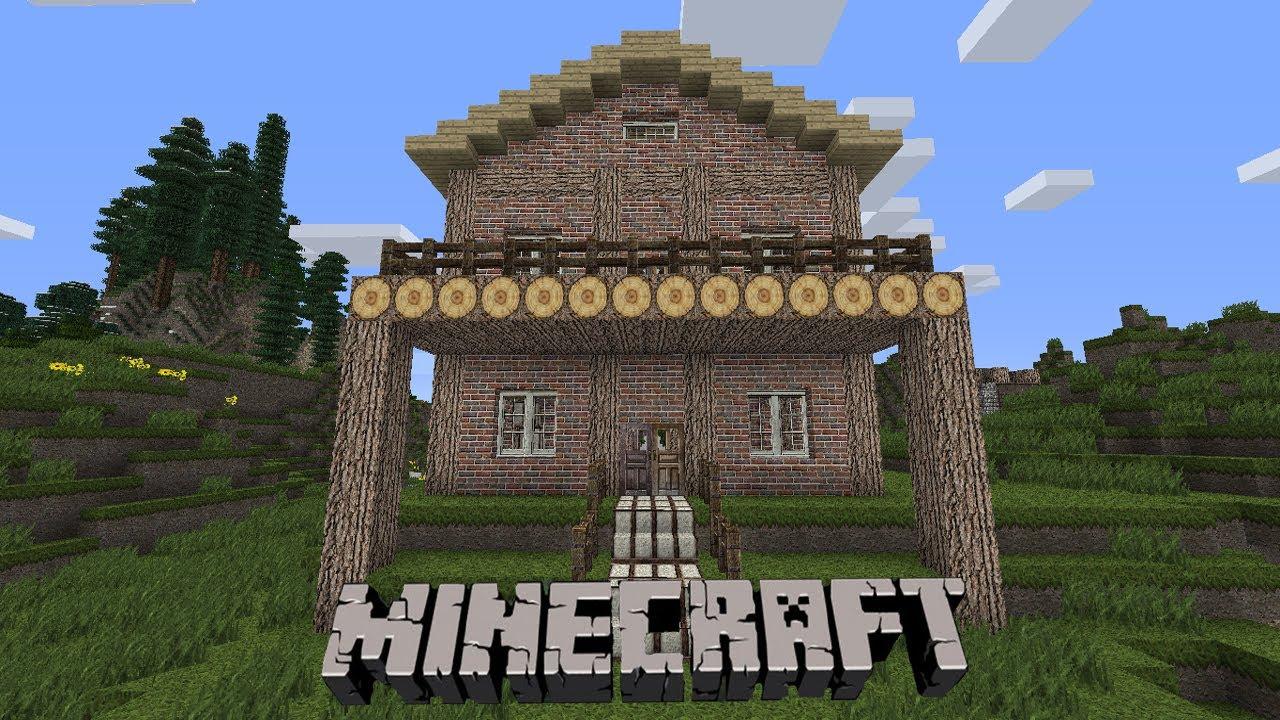 criar casa