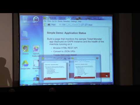 2012 Red Hat Summit: New & More Effective Management for JBoss Enterprise Middleware