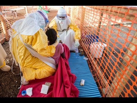 Thumbnail for Ebola Outbreak in West Africa
