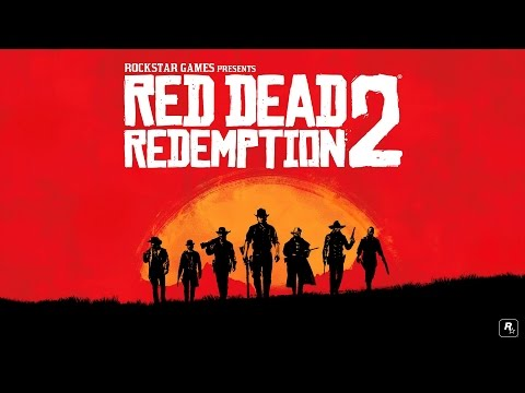 Red Dead Redemption 2 | ТРЕЙЛЕР