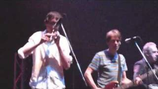 the pogues sunny side of the street mnchen 06 07 2011 munich live