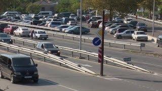 """""""Авторивьера"""" - дороги и автотуризм в Абхазии. Лето 2019"""