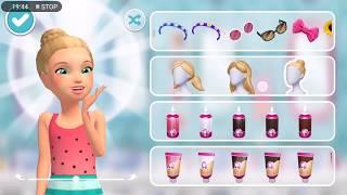 Barbie Games 💜 Barbie Dreamhouse Adventures VIP 💜 Barbie Cartoon 💜 Games for girls