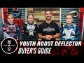 2017 Youth Dirt Bike Roost Deflector Buyer's Guide