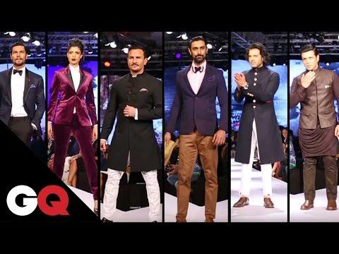the-showstoppers---saif,-randeep-hooda,-kunal-kapoor-&-more-at-fashion-nights-2015-|-gq-india