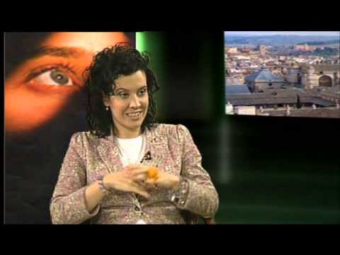 Philippe Ariño en español - Televisión Española Toledo - 29 de mayo 2013