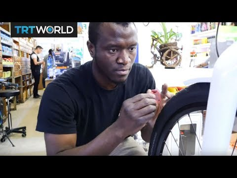 Money Talks: Germany integrates refugees