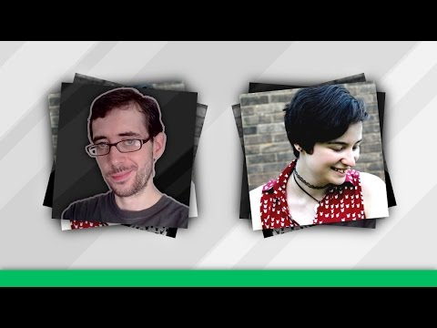 Emily and Chris Talk Linux (and free and open-source software)