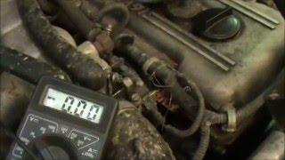 Недостаточно заряжается аккумулятор автомобиля.одна из причин