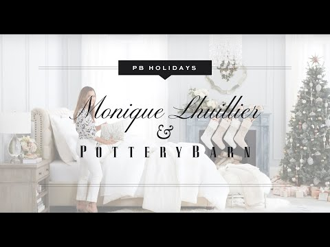 The Monique Lhuillier Holiday Collection