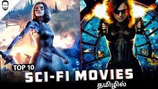 Top 10 Sci-fi Hollywood Movies in Tamil Dubbed   Best Hollywood movies in Tamil   Playtamildub