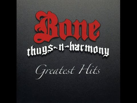 Bone Thugs-N-Harmony - Breakdown feat. Mariah Carey (Greatest Hits)