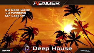 Vengeance Producer Suite - Avenger - Deep House Demo