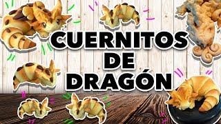 CUERNITOS DE DRAGÓN. EXPECTATIVA/REALIDAD