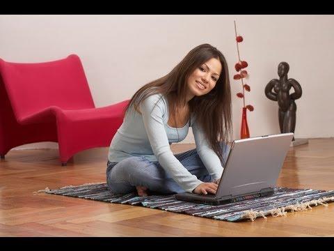 Trabajos en linea desde casa youtube - Trabajos manuales desde casa ...