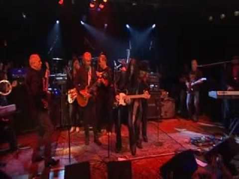 All Star Jam at Rock 'n' Roll Fantasy Camp Part 5-5