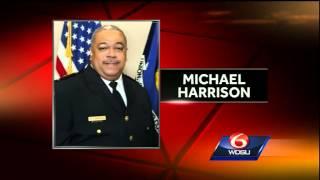 Michael Harrison named NOPD superintendent