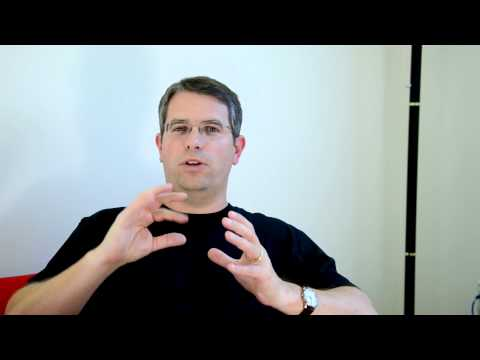How to optimize news/ Magazine sites - an answer from Matt Cutts