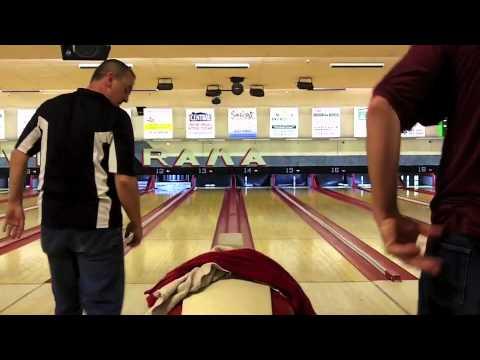 Bowling sanford maine