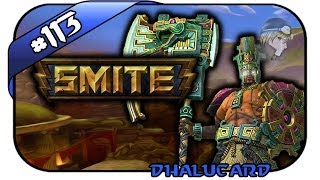 Smite #113 - Deutsch German - Chaac The God of Rain