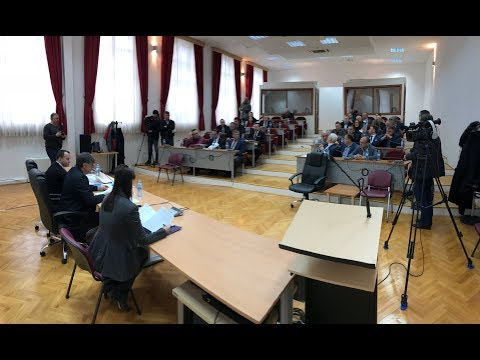 AKTUALE - Seanca e II-të e Kuvendit të Tuzit