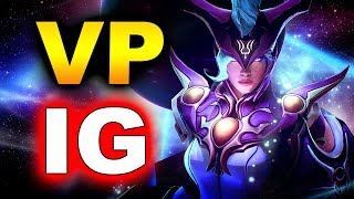 VIRTUS.PRO vs IG - INCREDIBLE MEGA ELIMINATION! - MDL MACAU 2019 DOTA 2