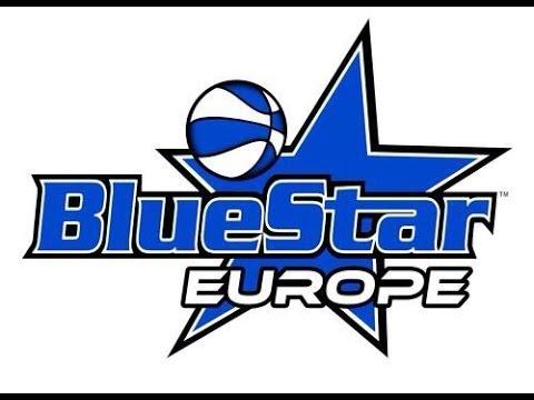 Ariel Loiter Rgps Basketball 2014 Mixtape Bluestar
