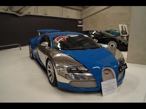 Salon French Riviera club 2015 ( veyron , 4x dino , 488gtb , gt40 mk1 , db2 ...)