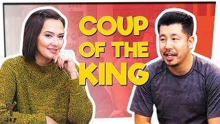 Can The Joemalian King Remain The Ruler? | Coup