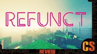 REFUNCT - PS4 REVIEW (Video Game Video Review)