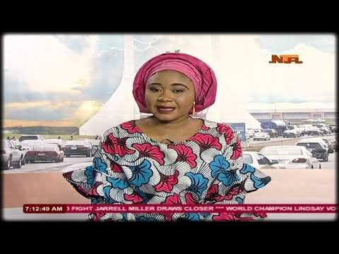 Good Morning Nigeria 8th Feb 2019