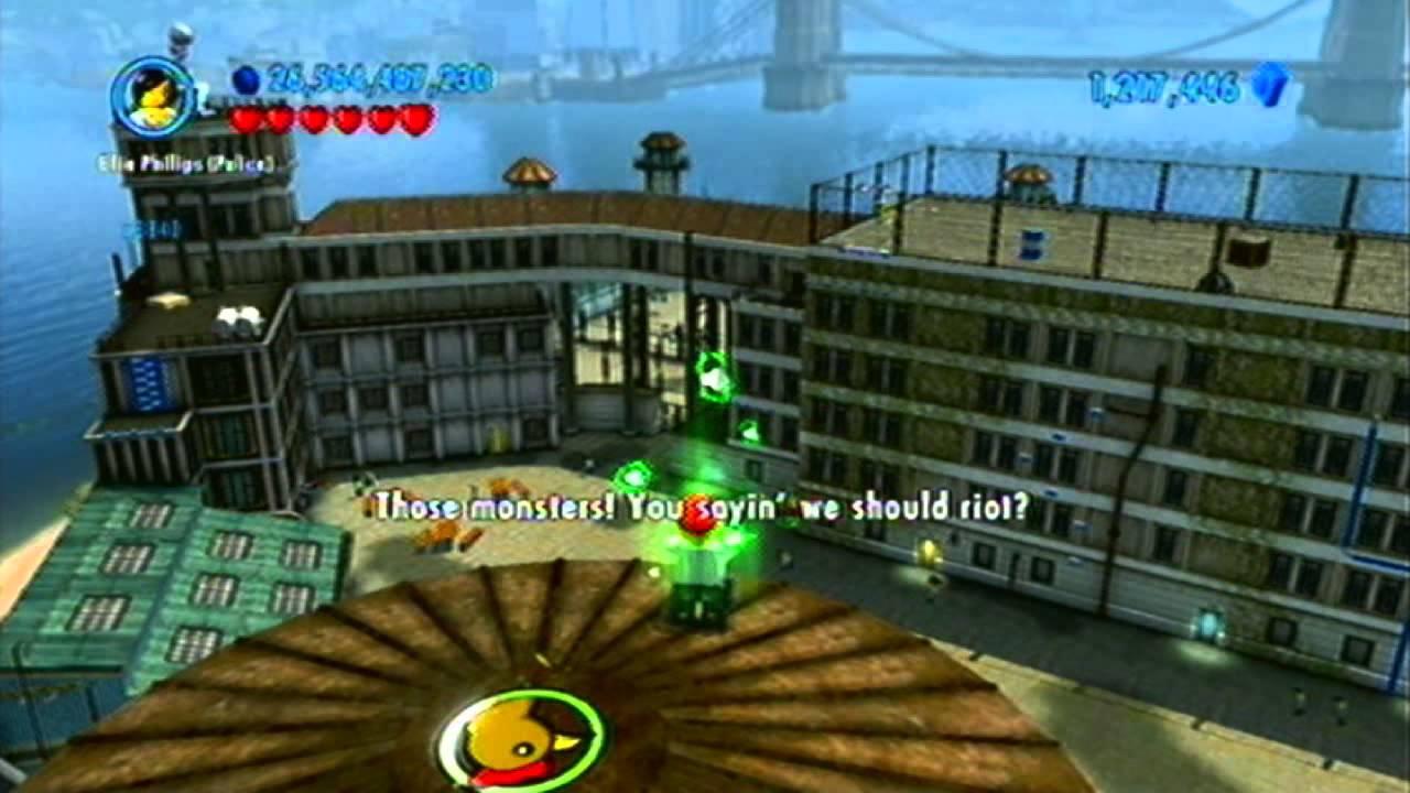 Lego City How To Get To Albatross Island