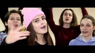 Христианский рэп - молодежный ролик из Омска