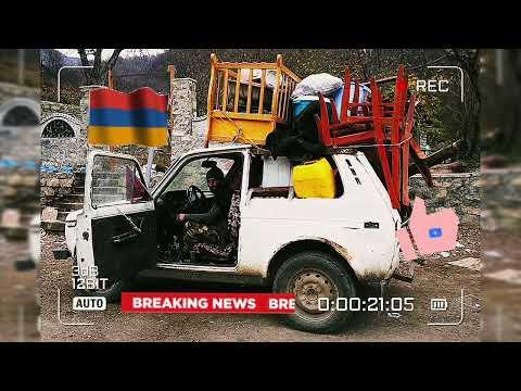 Армянская катастрофа: Страну за полгода покинуло 138 тысяч Армян