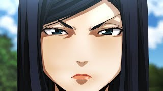 Prison School Anime Review, A Funny Ecchi Anime That Takes Place In Prison!