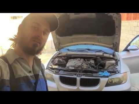 bmw replacing radiator and bleeding procedure e90 youtube BMW 525I Cooling System Cap