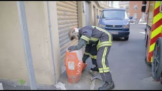 Smart Hydrant - SUEZ France