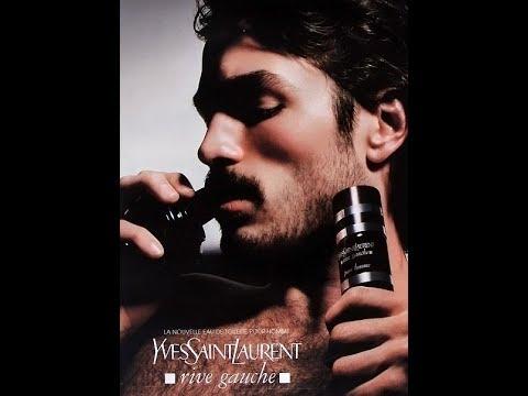 YSL Rive Gauche pour Homme for men (2003)