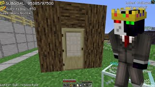 Ranboo joins a religion on the Dream SMP (05-15-2021) VOD