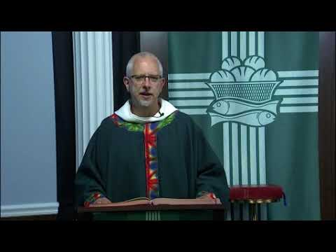 TV Mass Homily 2018 09 16