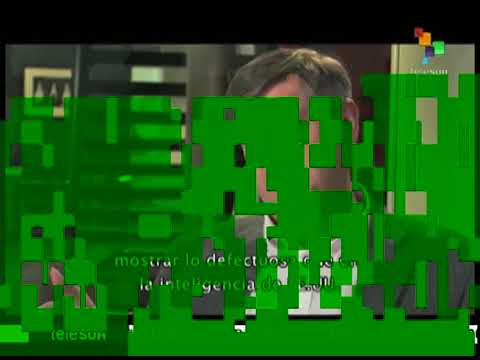 The Empire files with Abby Martin: Conversamos con James Risen