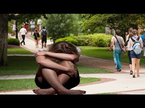 Prevention Of Sexual Violence On College Campus