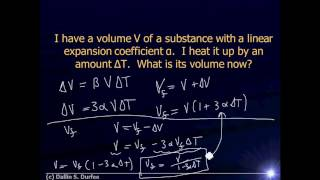 Video Physics123 ThermalExpansion Examples download MP3, 3GP, MP4, WEBM, AVI, FLV Oktober 2018