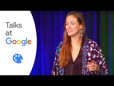 "Elle Luna: ""The Crossroads of Should and Must"" 