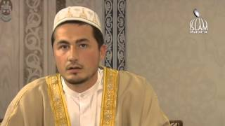 Обучение чтению Корана -Урок 2 (Огласовки. Буквы: Хамза, Ра, Зай, Мим, Та)