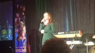 Wicked always winssss!! 💚🎤 Bex Mader 2018 OUATCHI
