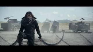 Защитники - Бой Хана в пустыне (2017) HD